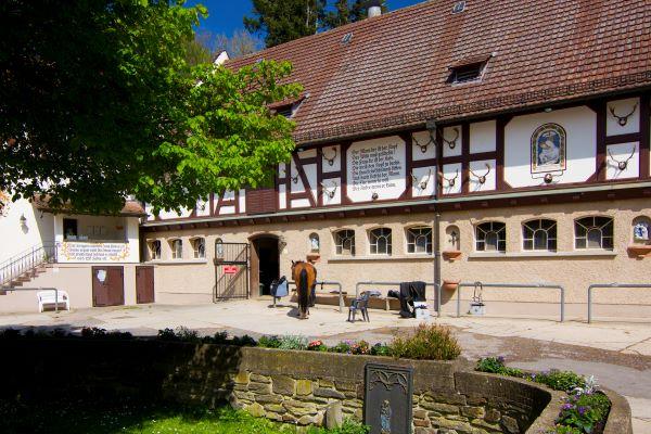 Hofgut Rettershof