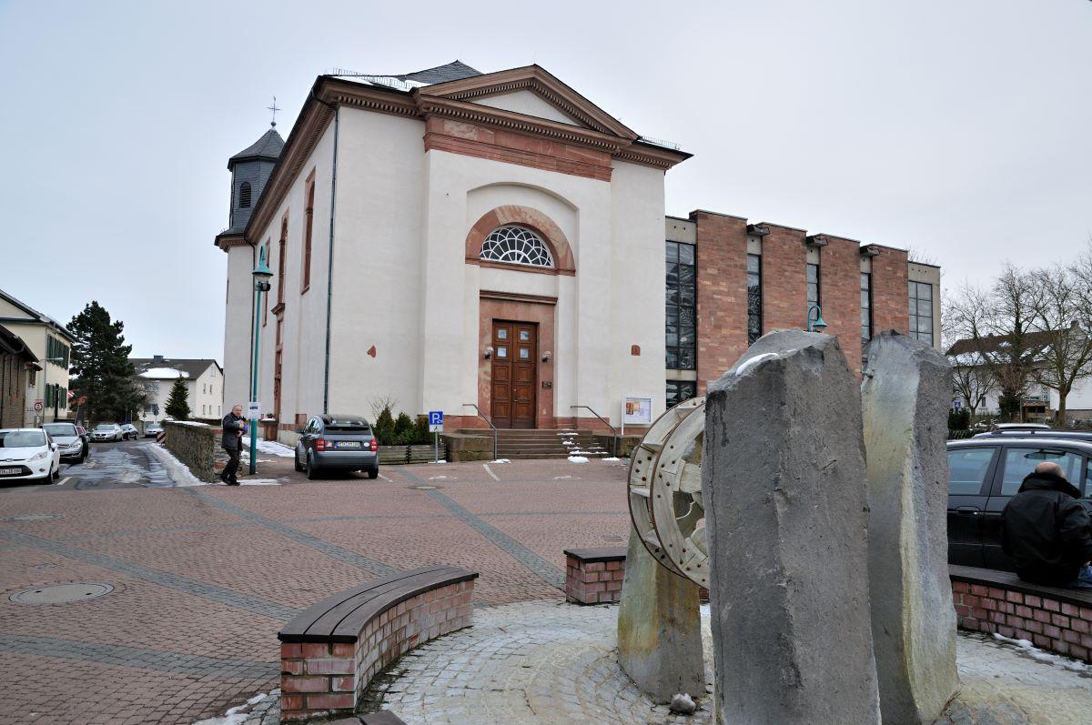 Kapelle in Münster