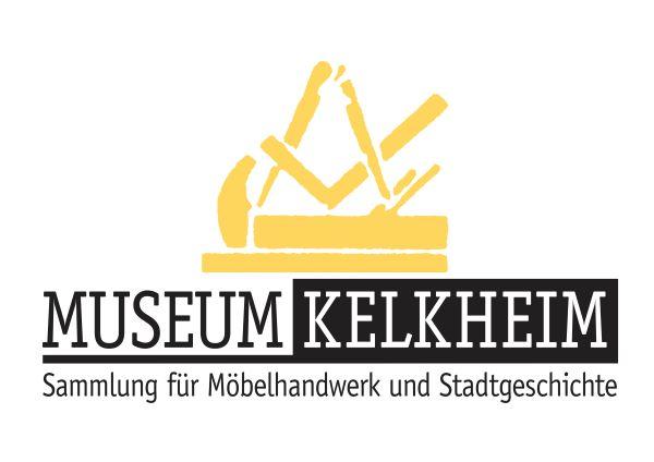 Das Logo des Museums in Kelkheim, zeigt einen Holzhobel