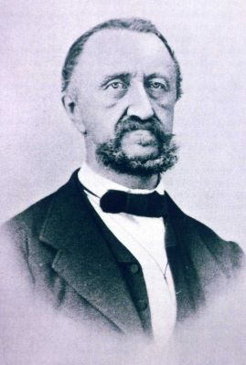 Portrait von Maximilian von Gagern