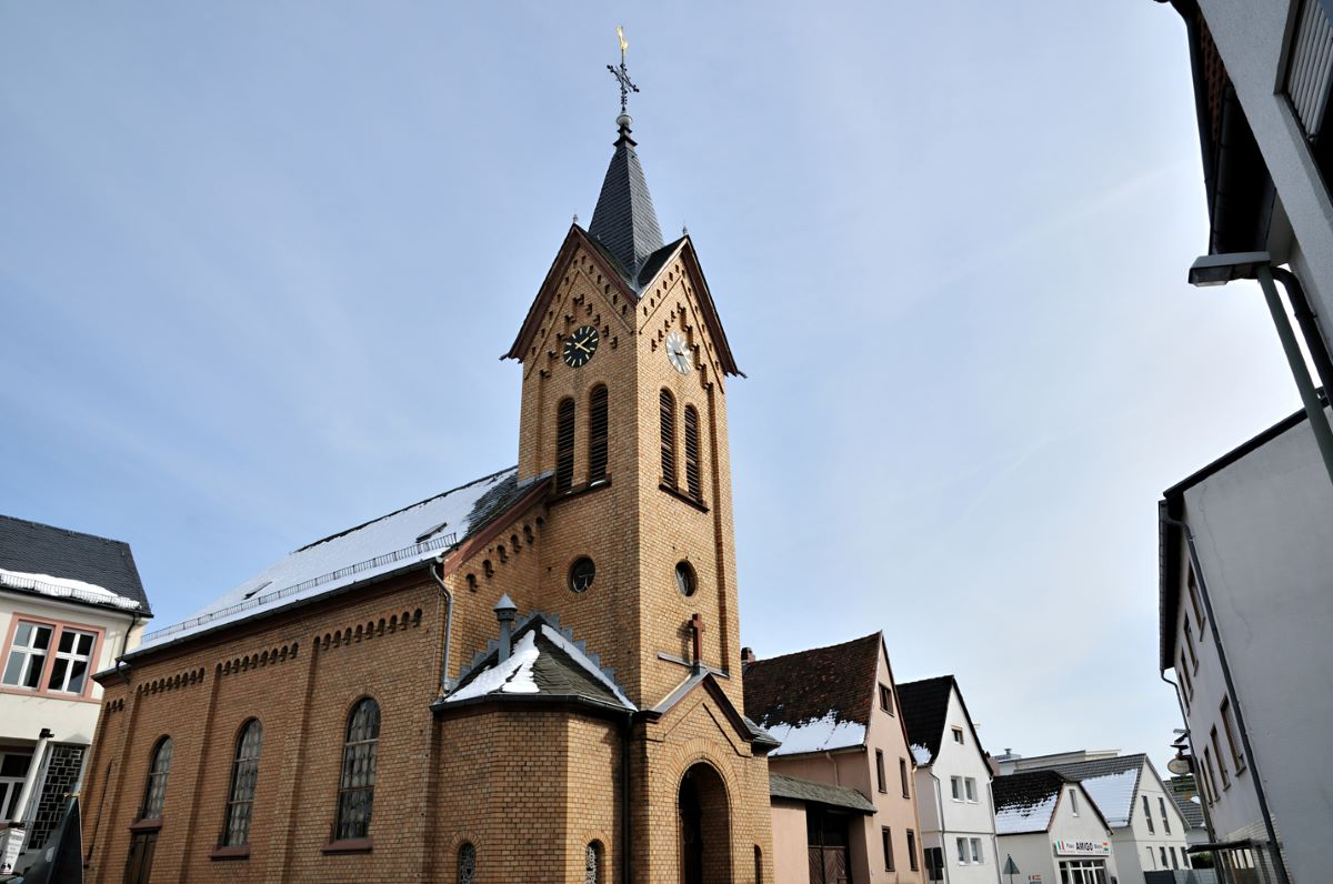 Kelkheimer Stadtkapelle